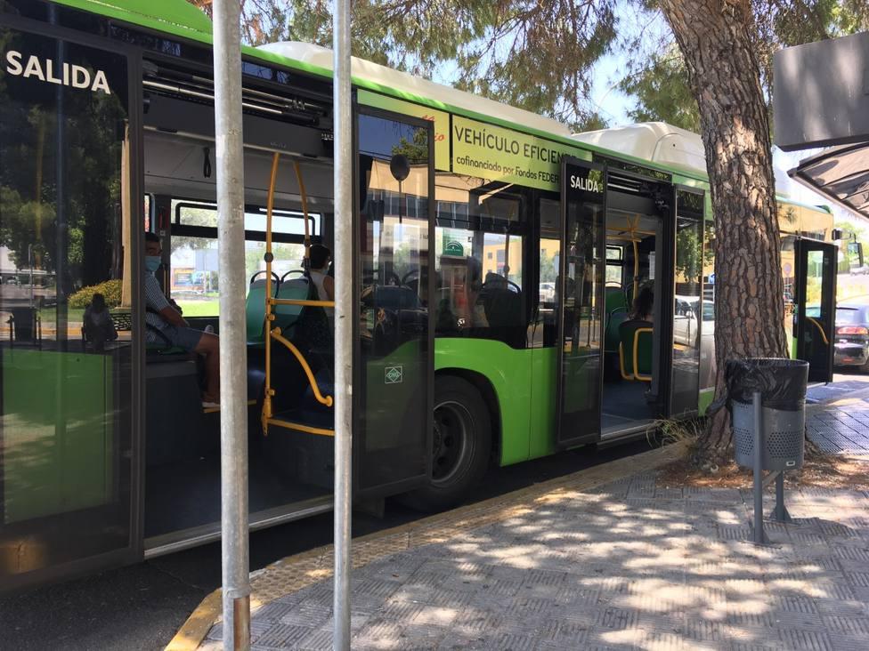 Piden cárcel para un matrimonio acusado de reclamación falsa por supuesta caída en un autobús