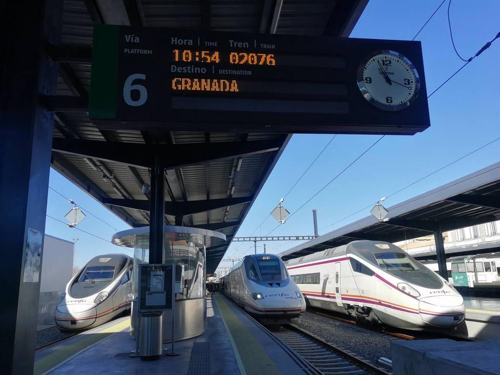 Estación de Loja