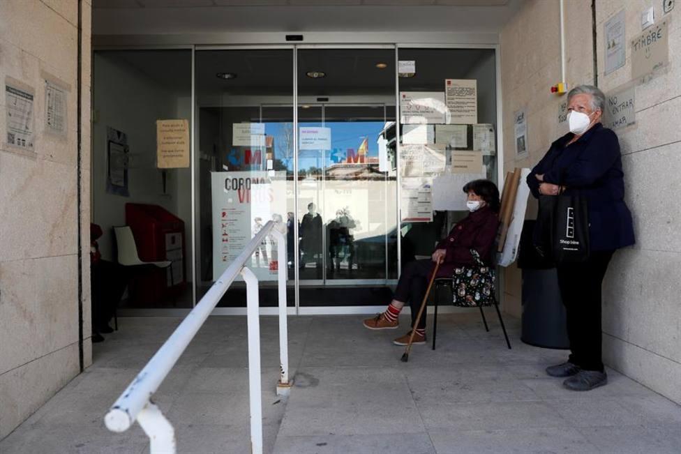 ¿Puedo ir presencialmente a mi centro de salud? Esta es la situación en cada CC.AA.