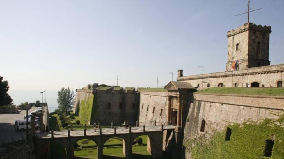 Aprobado un proyecto de 1,4 millones de euros para mejorar los accesos exteriores del Castillo de Montjuic