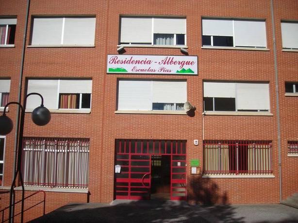 Colegio Escuelas Pías de Jaca