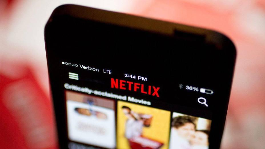 Netflix se cobra su primera víctima: un joven adicto que ya está en rehabilitación