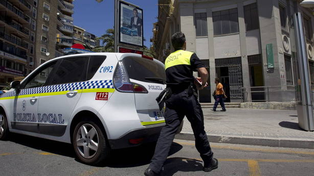 Detenido por intentar tirar por la ventana a la madre de su novia en Vigo
