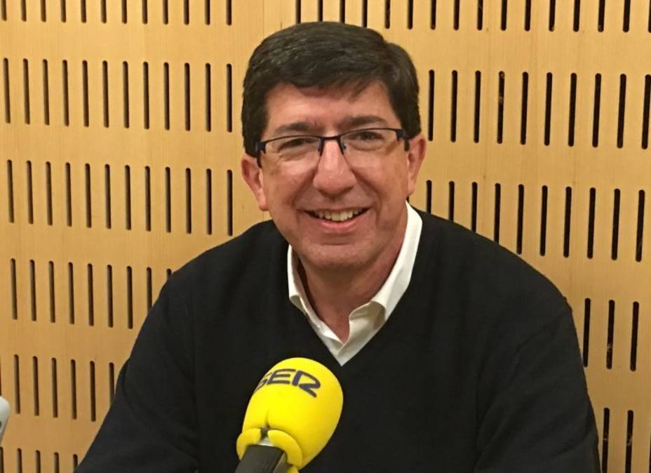 Marín espera llegar a un acuerdo con el PP para liderar el cambio y que el PSOE se piense su apoyo