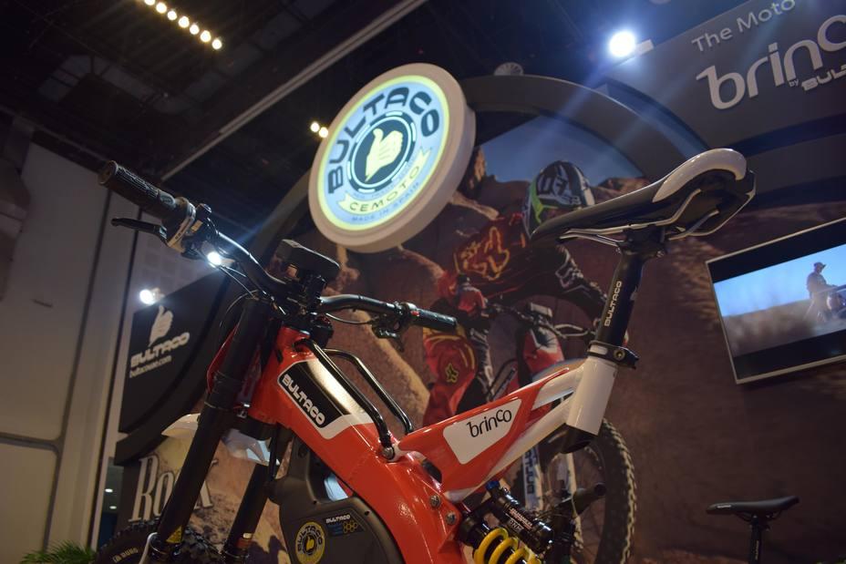 Bultaco declarará concurso de acreedores al parar la producción y mientras encuentra un inversor