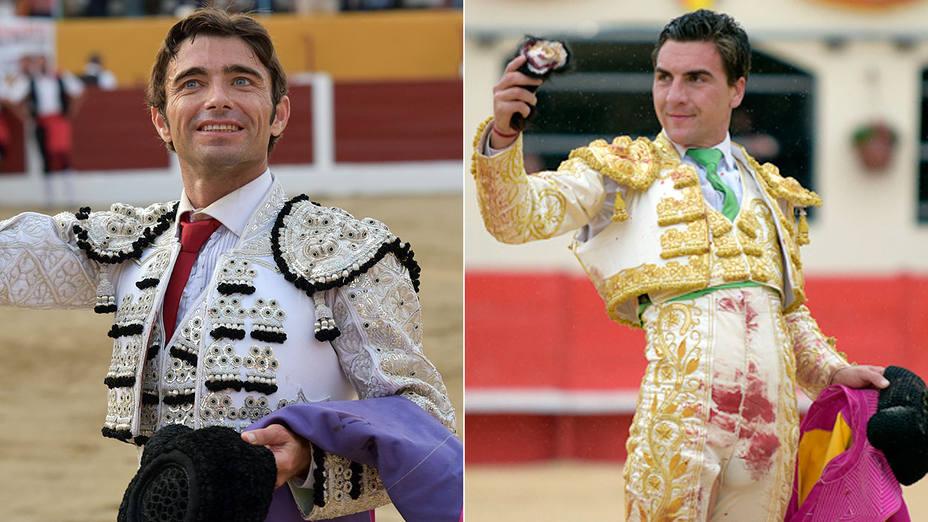 Fernando Robleño y Octavio Chacón se verán las caras en la Feria de la Crau