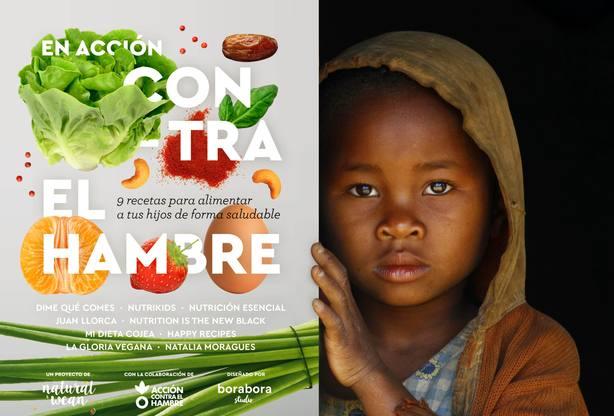 Nubico añade tres lecturas solidarias a su plataforma para luchar contra la desnutrición infantil