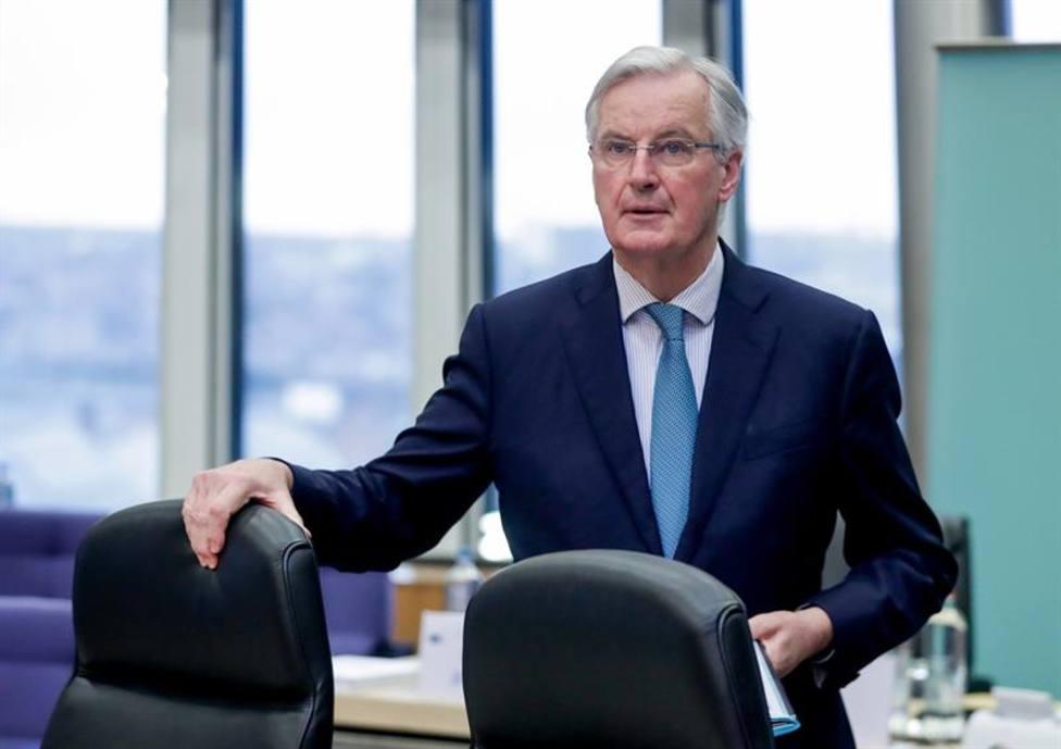 Bruselas ofrece a Reino Unido romper unilateralmente la unión aduanera, salvo con Irlanda