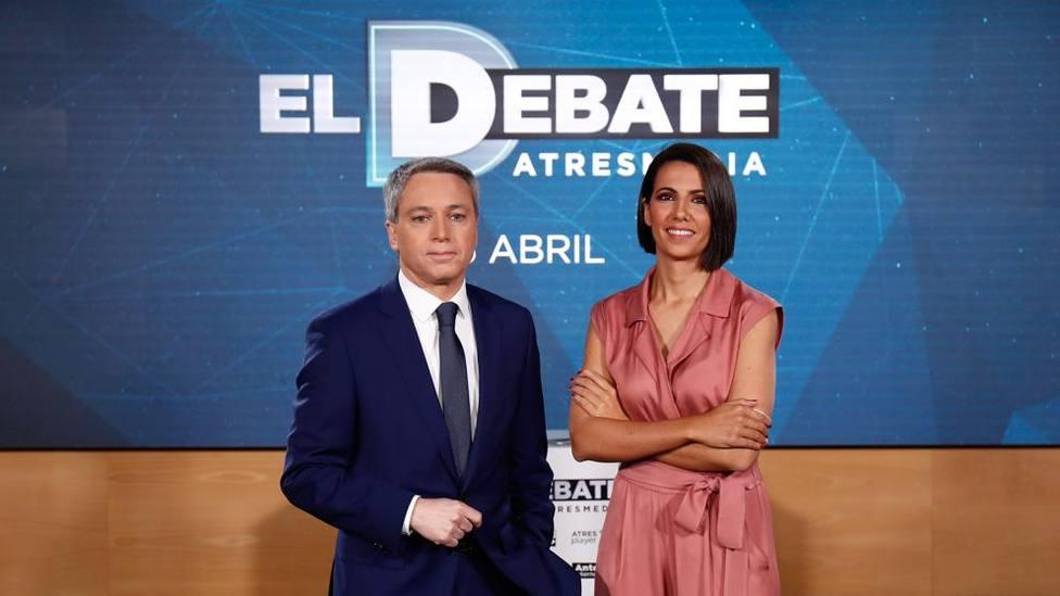 Atresmedia mantiene su debate del martes aunque no asista Pedro Sánchez