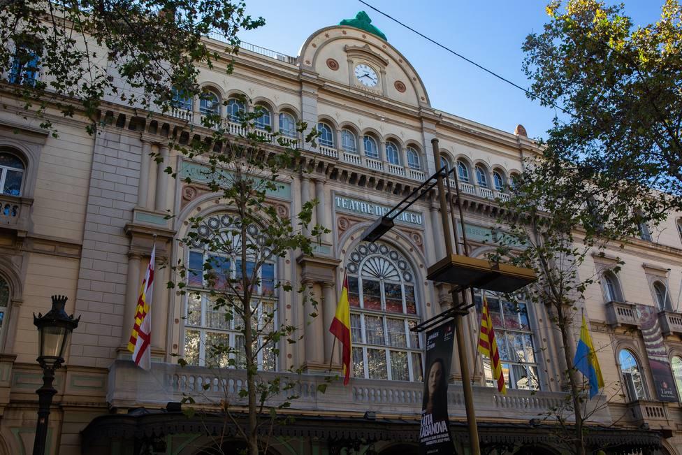 El Liceu a la Fresca formará parte del festival Veranos de la Villa de Madrid