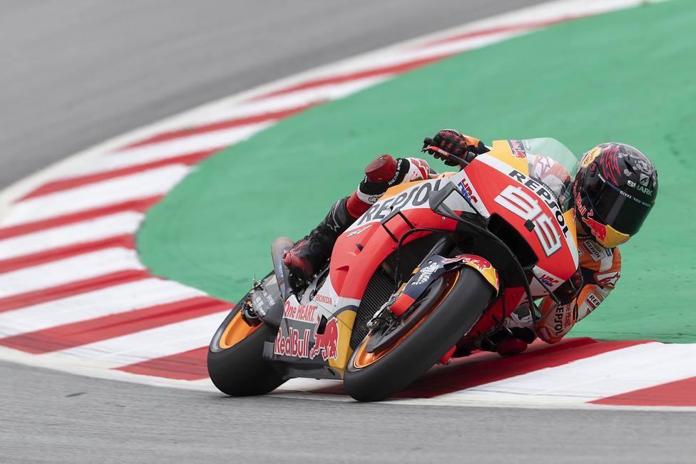 Lorenzo: Podemos volver a tener velocidad como en Barcelona