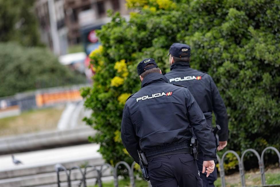 Prisión para un abuelo por abusar de su nieta durante tres años en Málaga
