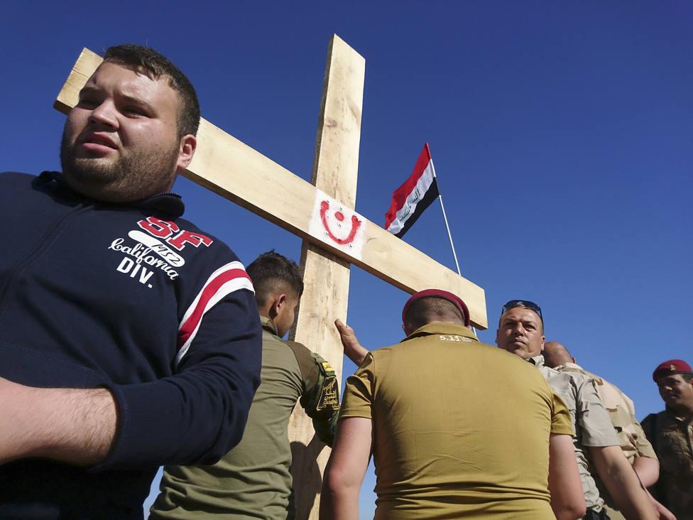 ACN pide a la ONU un tribunal que juzgue la violencia contra la religión