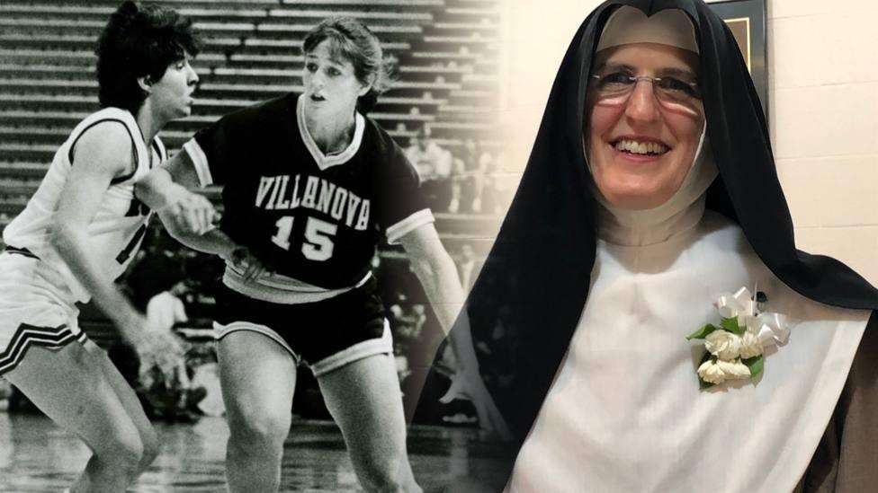 La joven promesa del baloncesto que lo dejó todo para ser monja