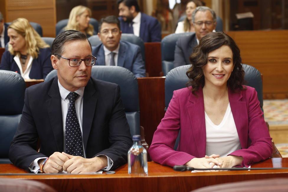El Partido Popular no se opondrá a la creación de la comisión sobre Avalmadrid