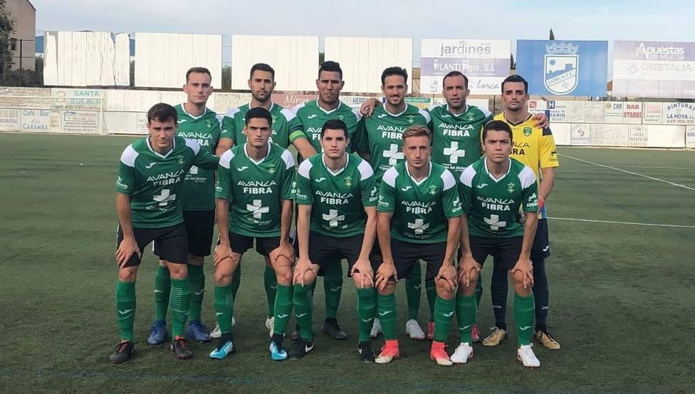 El Águilas FC B logra su primera victoria y el CD Tercia Sport cae derrotado en casa