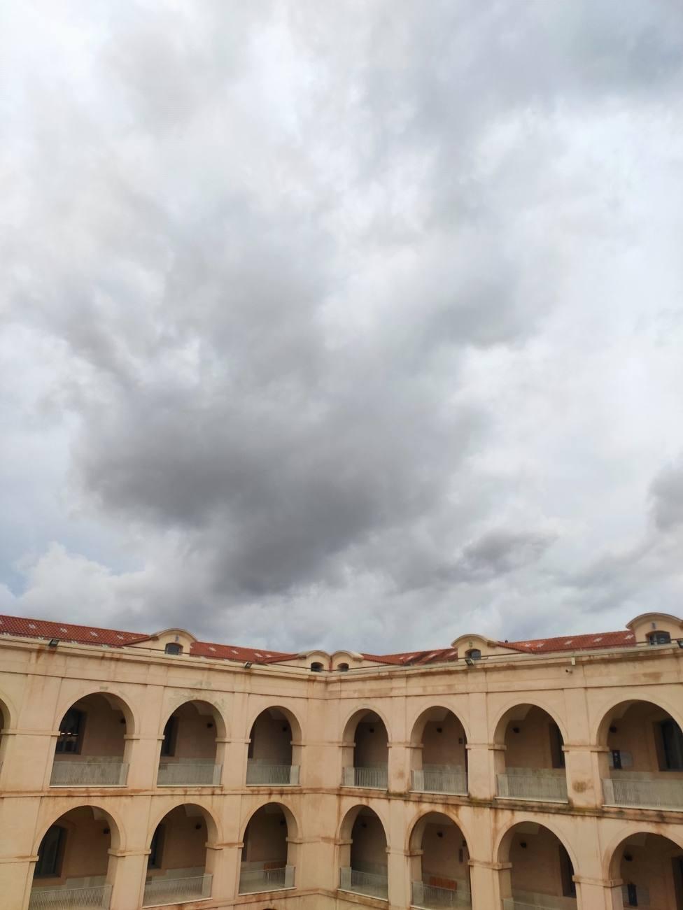 Suspendida la actividad académica este viernes en la Universidad Politécnica de Cartagena (Murcia)