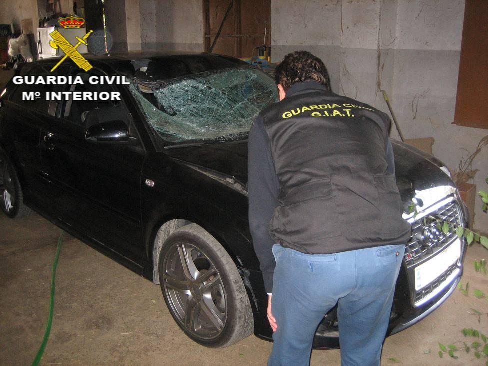 En libertad provisional el detenido por el atropello mortal en la A-49 a la altura de Camas (Sevilla)
