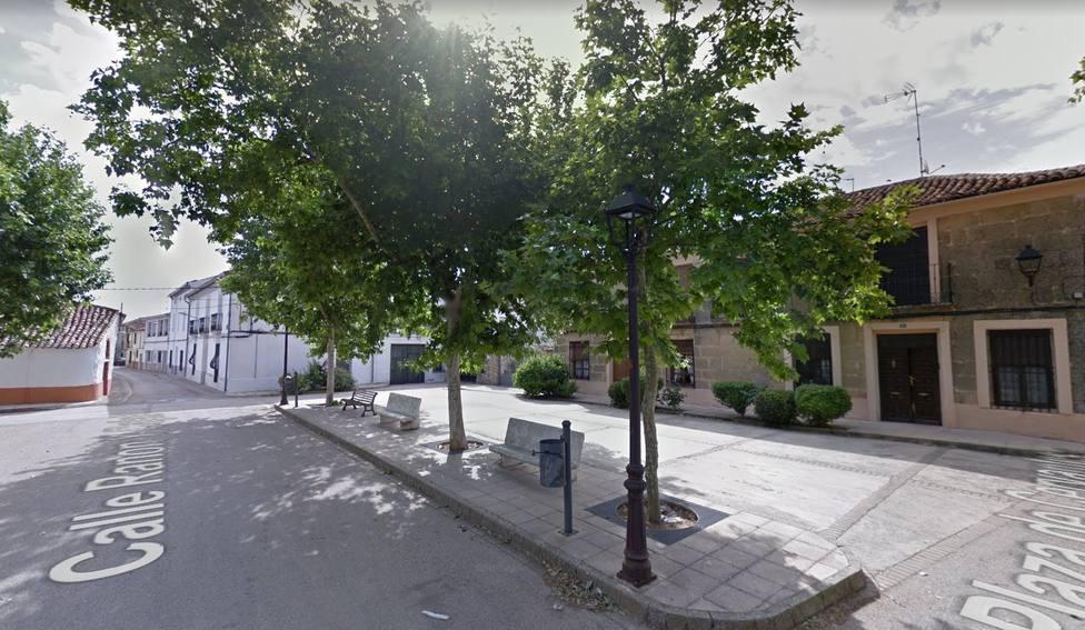 Fallece una mujer de 56 años tras el incendio en una casa unifamiliar de Vianos (Albacete)