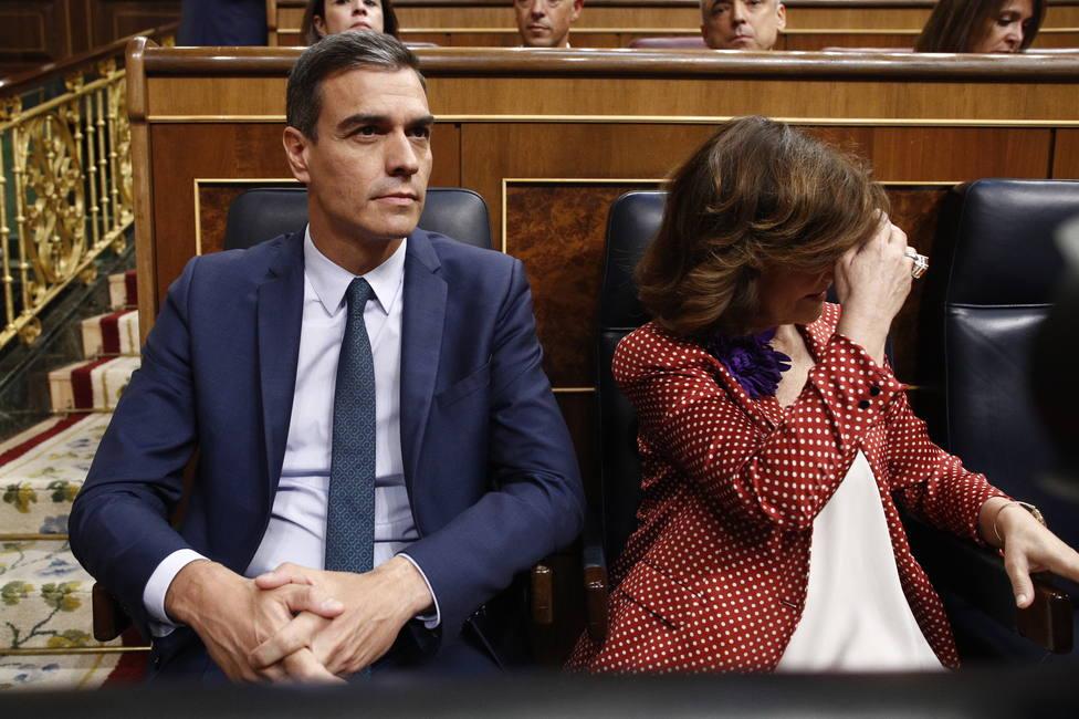 Los Consejos de Ministros de los martes condicionarán el control parlamentario al Gobierno en las Cortes