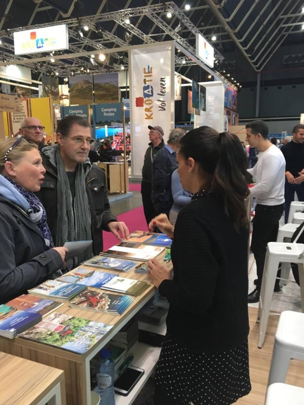 LA FFTM REAFIRMA SU APUESTA POR EUROPA CENTRAL