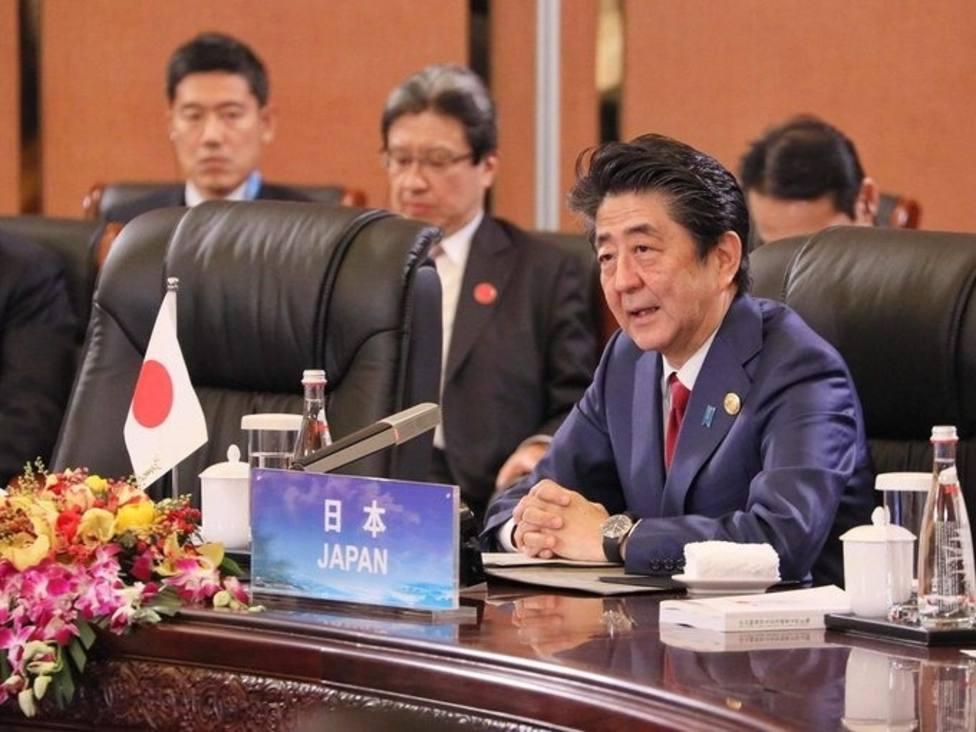 Abe descarta aplazar los Juegos Olímpicos y Paralímpicos de Tokio por el brote de coronavirus