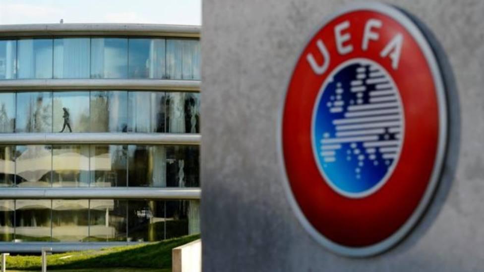 Reunión UEFA