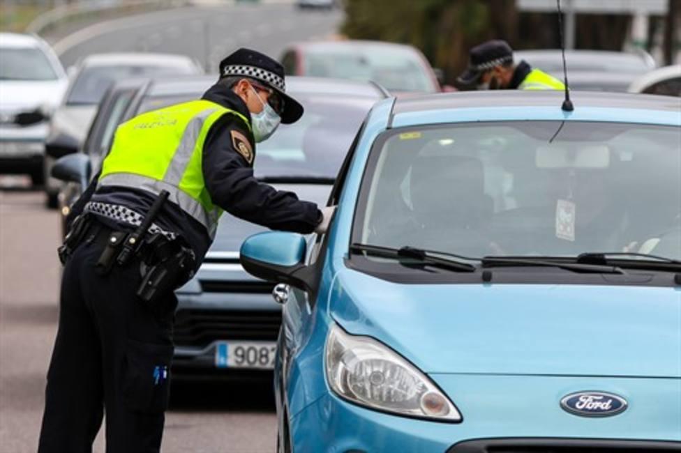 Casi 1.300 denuncias en Málaga por incumplir el estado de alarma por coronavirus
