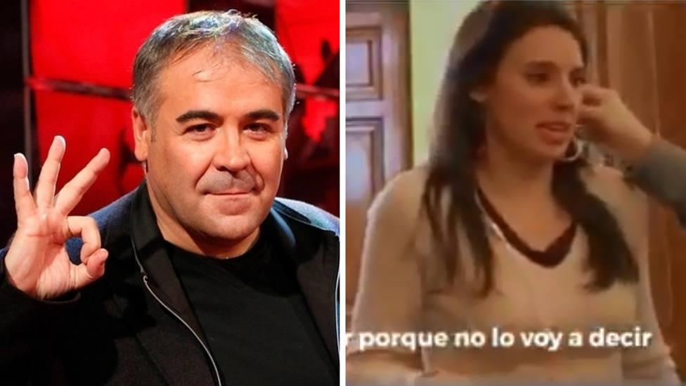 """La defensa de Ferreras del vídeo de Irene Montero: """"¿Dónde está el problema?"""