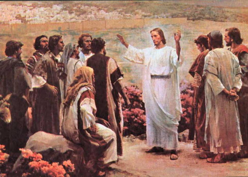 El Evangelio del 8 de julio: Id y proclamad que el reino de los cielos está cerca
