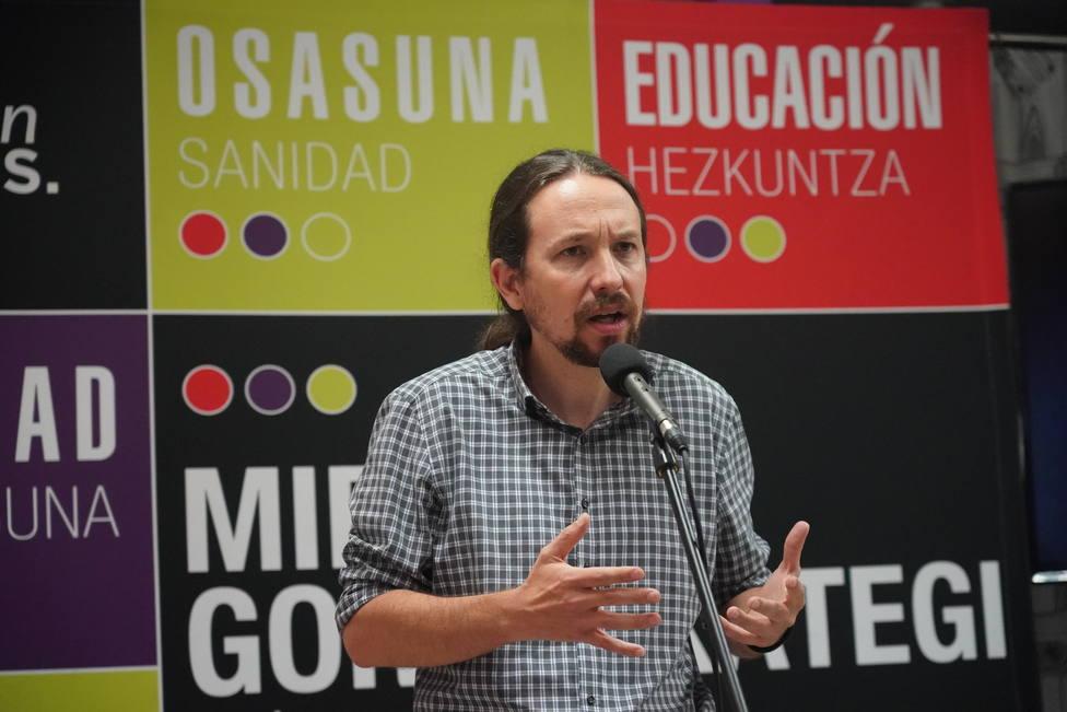 Debacle en Podemos, desaparece en Galicia y pierde la mitad de votos en el País Vasco