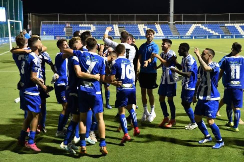 El Lorca Deportiva vuelve a Segunda B tras el empate ante el Pulpileño (1-1)