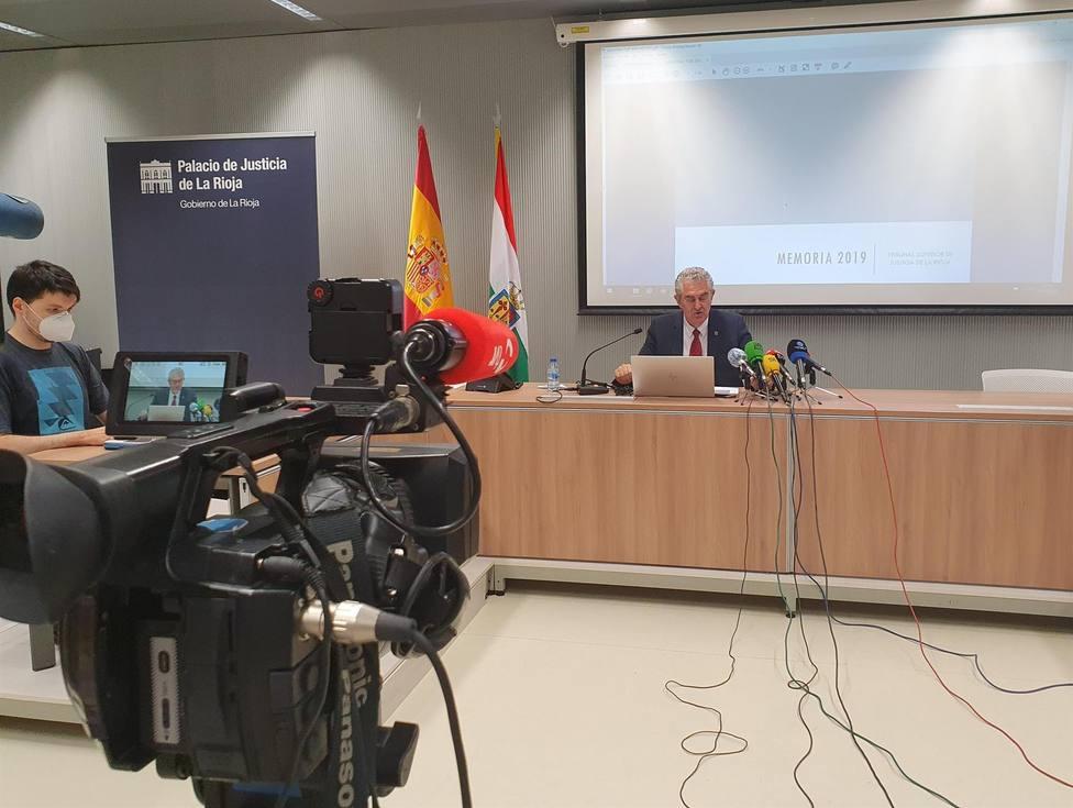 Los delitos cometidos por menores en La Rioja pasaron de 161 en 2018 a 219 el año pasado