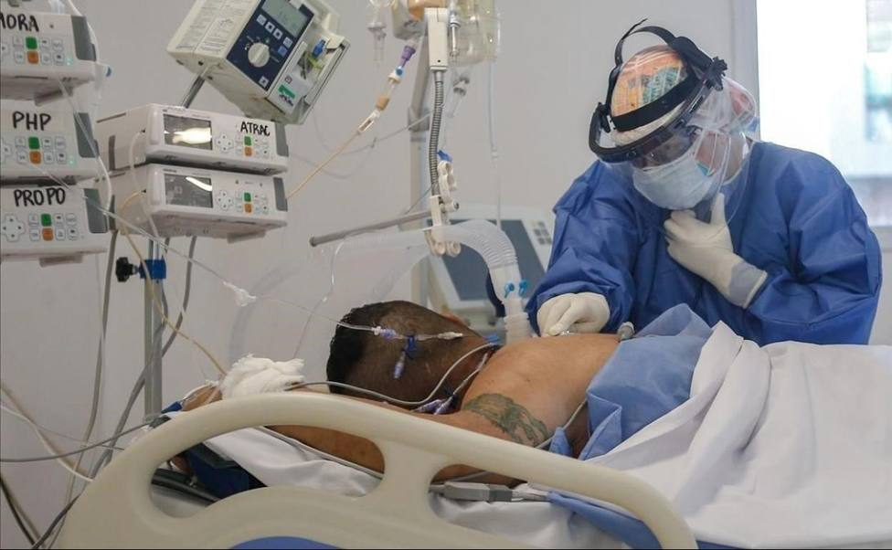 paciente covid