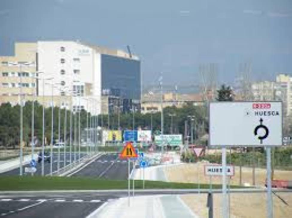 Huesca ciudad