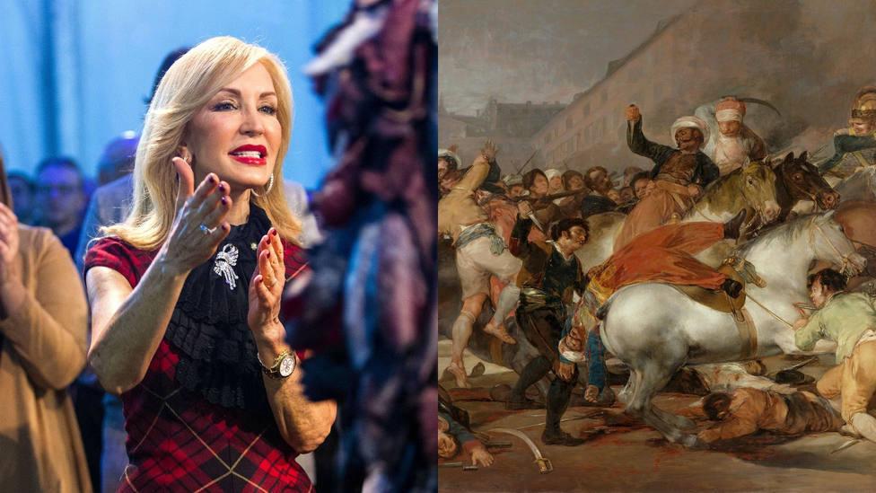 El llamamiento de Carmen Lomana a los madrileños por el estado de alarma: 2 de mayo