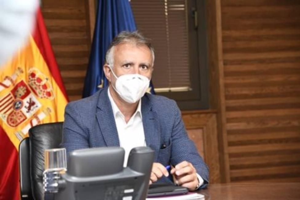 Canarias insiste en que no hace falta establecer un toque de queda en las islas