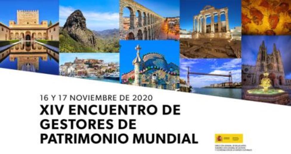 Menorca Talayótica en el XIV Encuentro de Gestores del Patrimonio Mundial