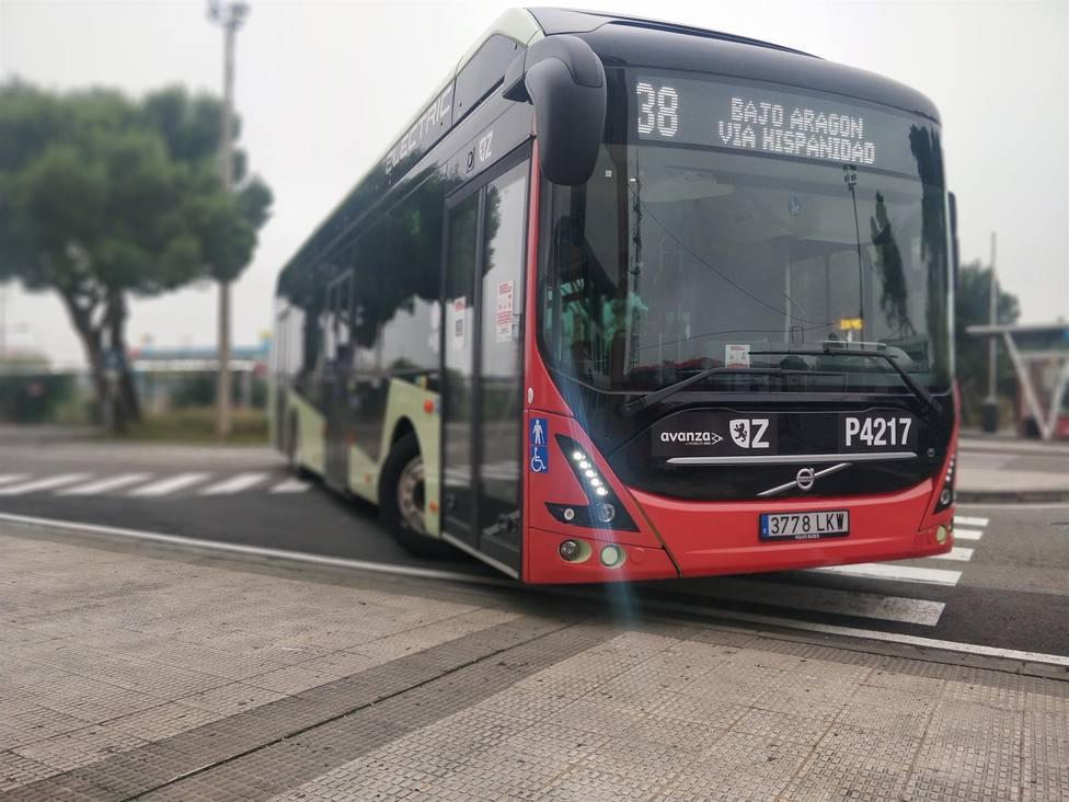 AVANZA. Autobuses. Transporte Público. Movilidad