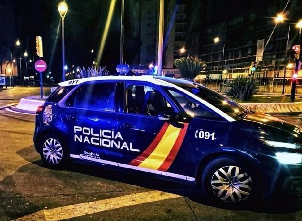 Detienen en Málaga a un joven por maltratar y amenazar a sus padres