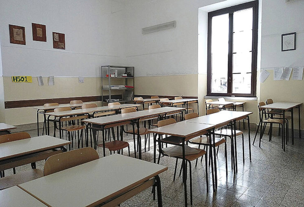 Las dos alumnas ya han sido expulsadas del IES Ben Al Jatib del Rincón.