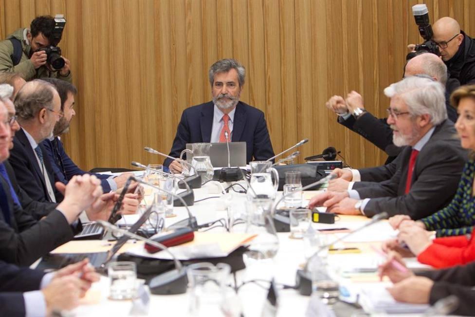 Las negociaciones avanzan entre Gobierno y PP para renovar algunos órganos del Estado