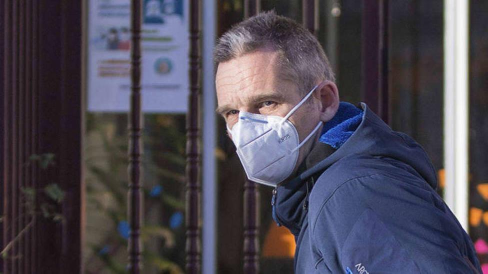 Iñaki Urdangarin terminará su condena en semilibertad en Vitoria