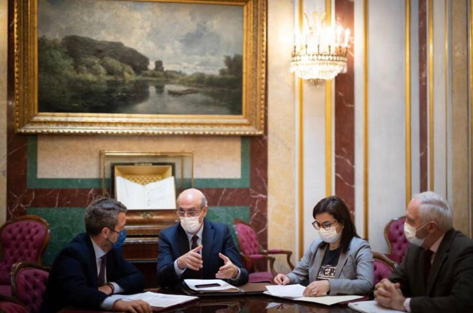 Diputados del PP de Lugo y Ourense piden la comparecencia de Ábalos por la A-56