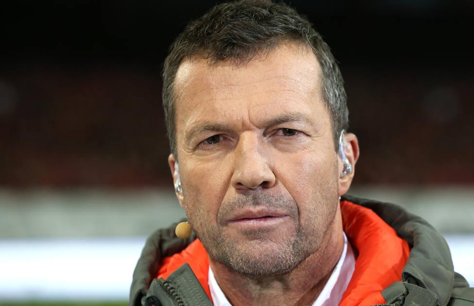 Fútbol.- Lothar Matth�us opina que Flick es el mejor fichaje del Bayern