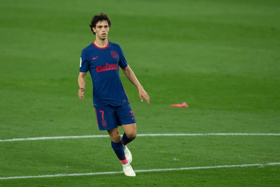 Soccer: LaLiga - Real Betis v Atletico de Madrid