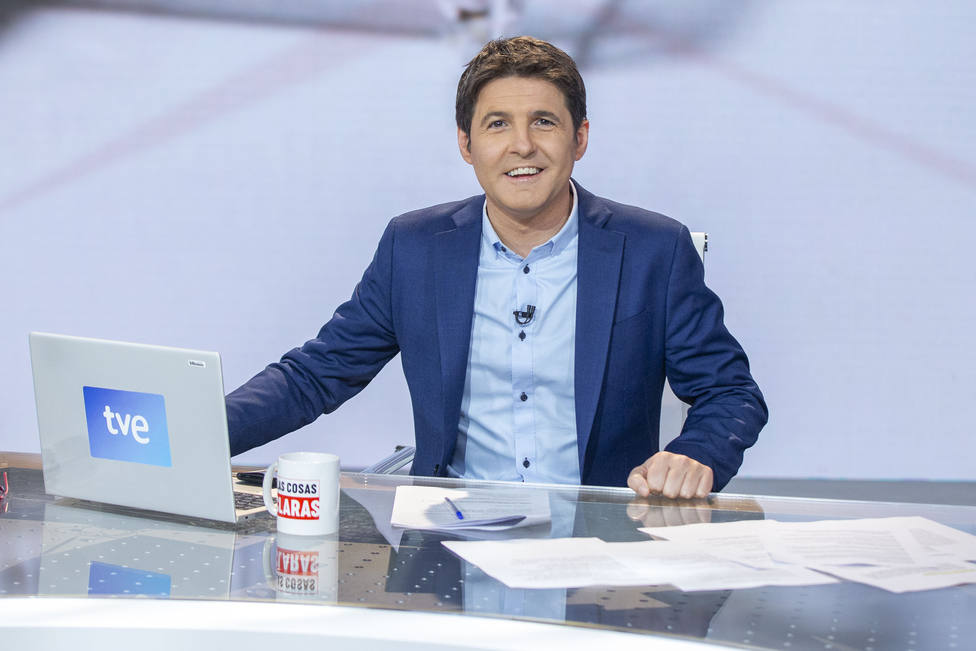Las Cosas Claras: la apuesta de TVE para acabar con el dominio de Ferreras que no se consolidó