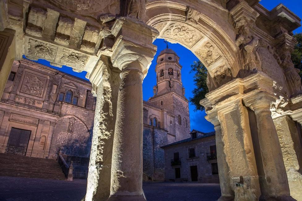 Ciudadanos celebra la apuesta de la Consejería de Turismo por reforzar a Baeza como un destino atractivo