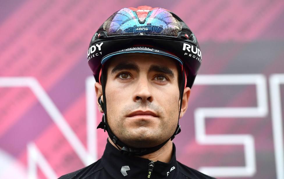 Giro dItalia - 4th stage