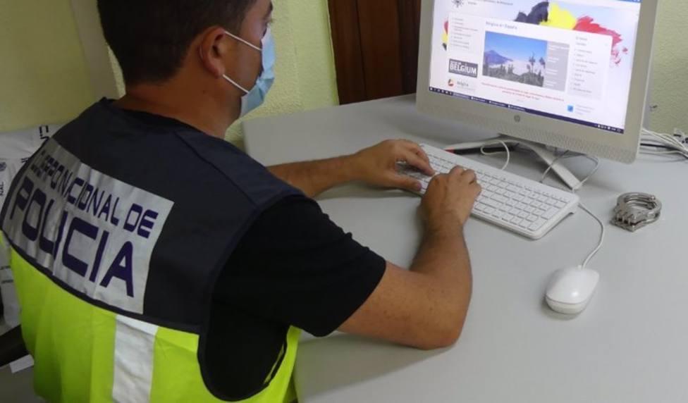 La Policía detiene a un hombre en El Campello por cobrar la pensión de su madre fallecida desde 2014